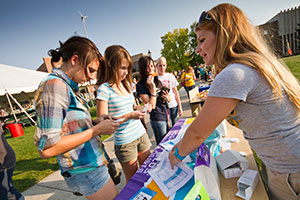 Explore what the BHSU campus has in store for you.