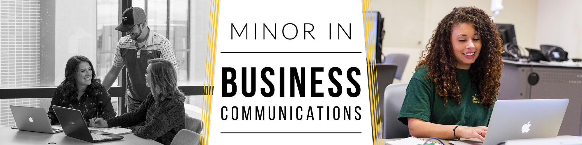 Business and Communication Minor