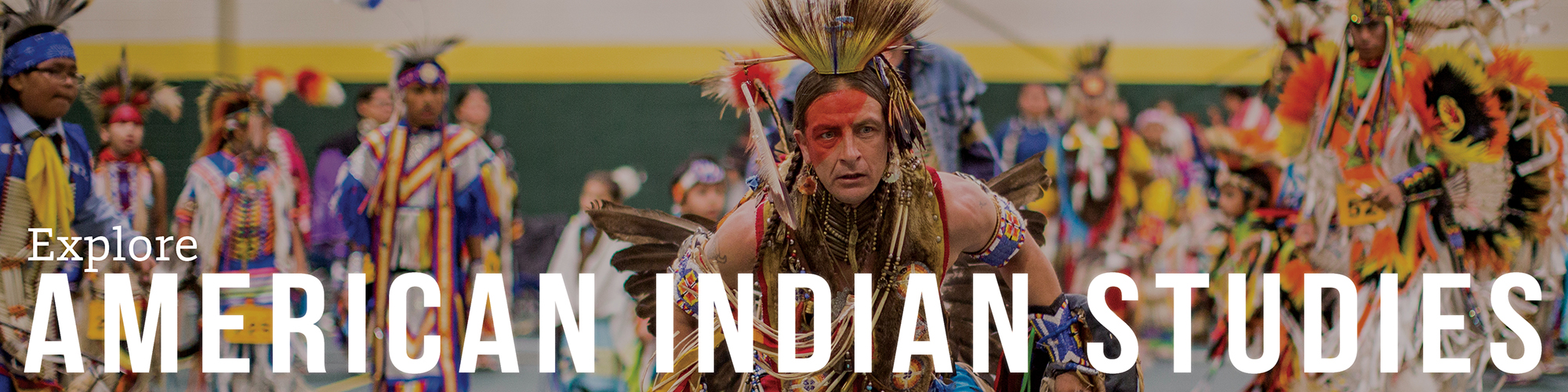 American Indian Studies at BHSU