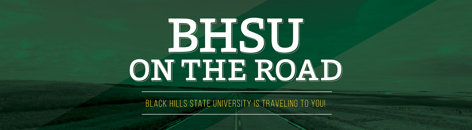 BHSU on the Road