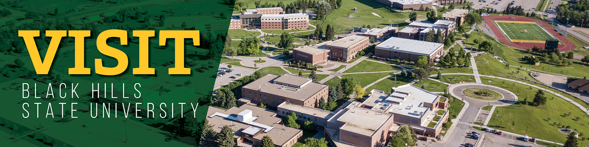 Come and Visit BHSU on Preview Day