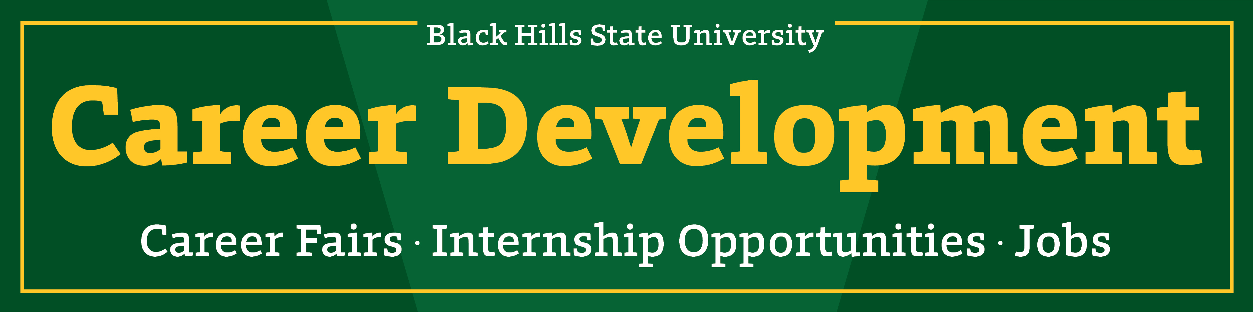 Career Development at BHSU