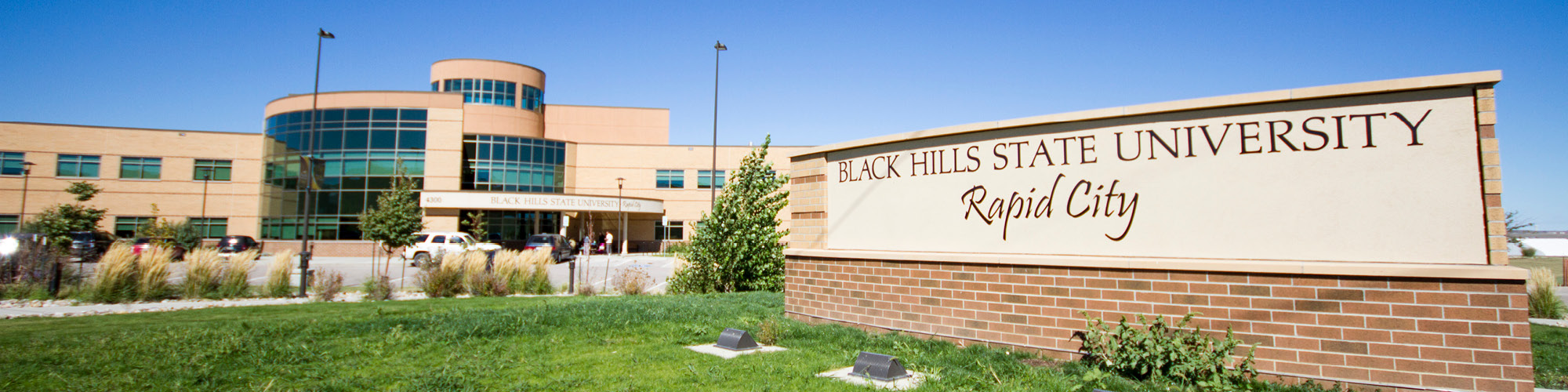 Black Hills State University in Rapid City