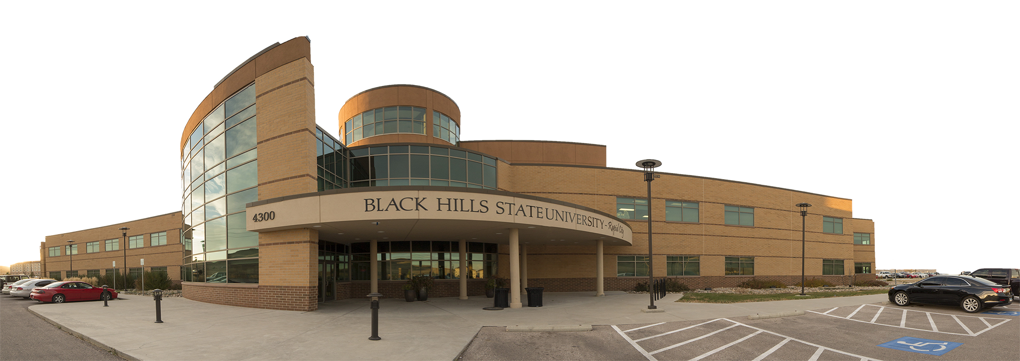 Black Hills State University Rapid City