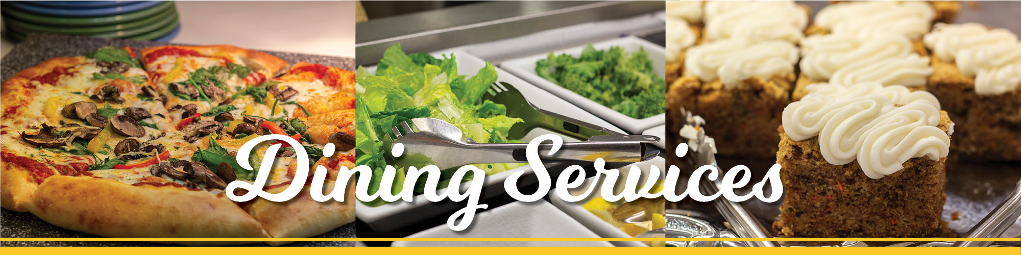 Dining Services at BHSU