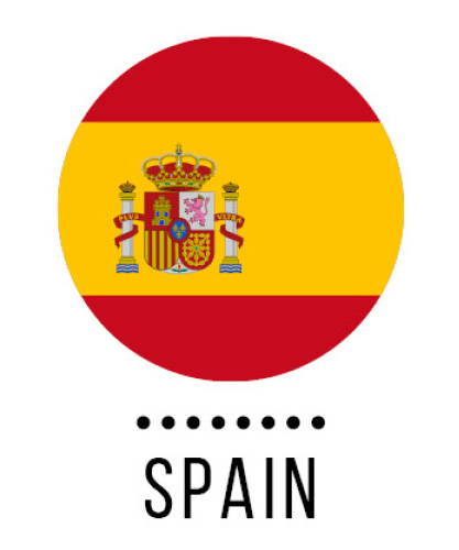 Study abroad in Spain!