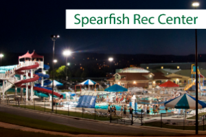 Spearfish Rec and Aquatics Center
