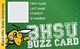 New Buzz Card