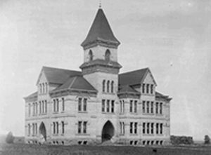 In 1941, the college was renamed Black Hills Teachers College, reflecting its mission and curriculum.