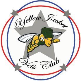 Yellow Jackets Vets Club Logo