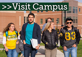 Visit BHSU's beautiful campus and see what we have to offer.