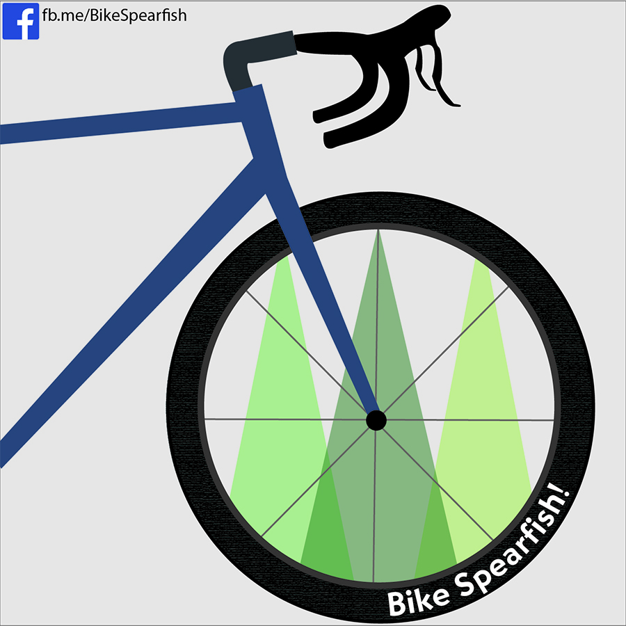 Bike Spearfish Logo