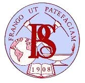 The Paleontological Society Logo