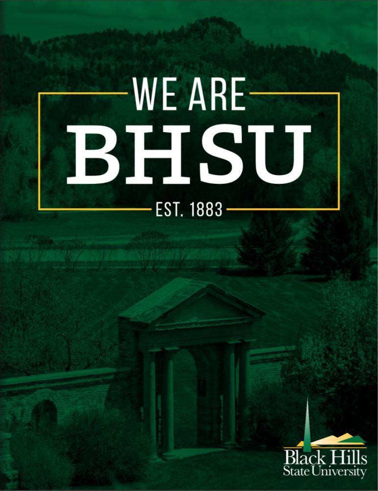 BHSU App Guide