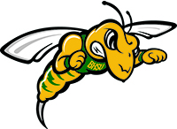 Yellowjackets Mascot